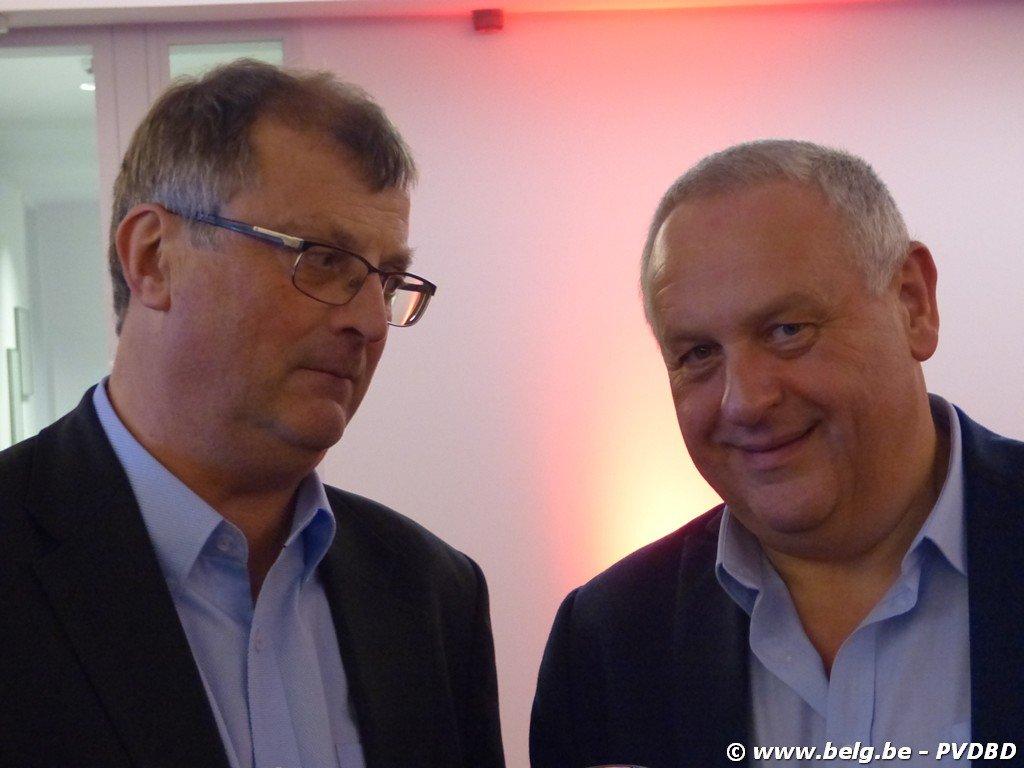 Duo kiest Schietse voor nieuwjaarsreceptie - Image00060