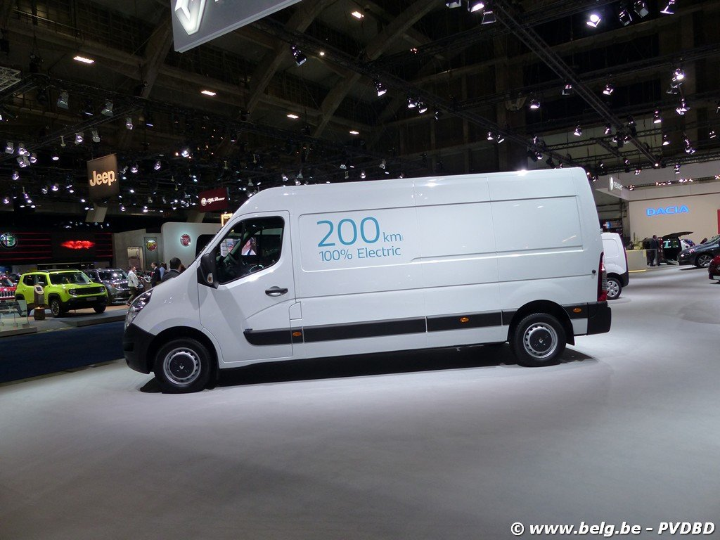 Autosalon van start in Brussel - Image00088 1