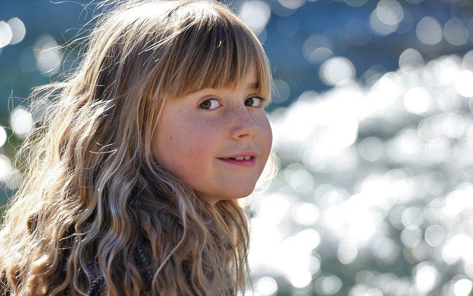 Schoonheidswedstrijden voor kinderen ontoelaatbaar - kind