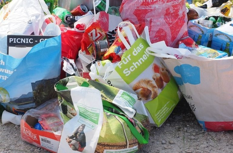 Een slecht plan om verzamelverpakkingen naar de winkel te brengen
