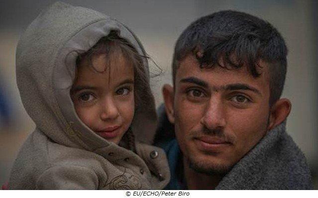 Hoe praat ik in de klas over vluchtelingen - provincie antwerpen