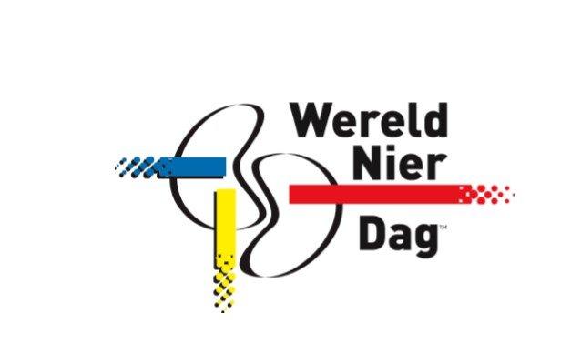 Wereldnierdag in Aalst - wereld nier dag