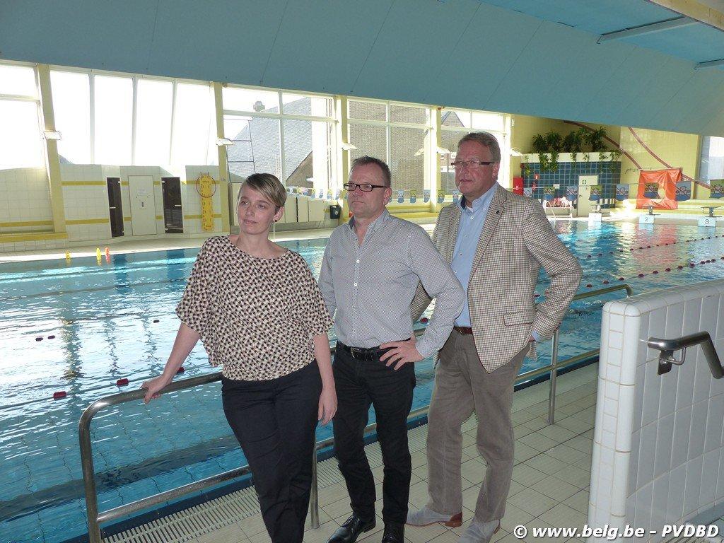 Dilbeeks zwembad kleurt buiten de lijntjes - Image00012
