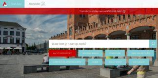 website stad aalst