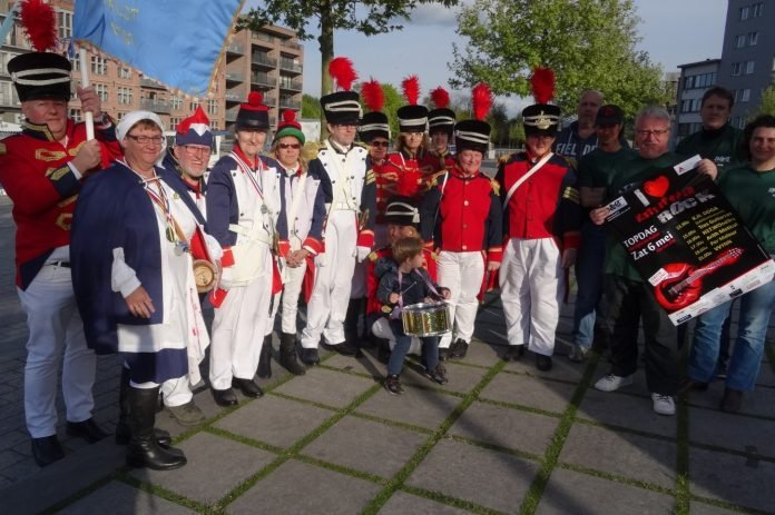 Stadsfestival Kattepeper, i.s.m. Koninklijke Harmonie DOGA