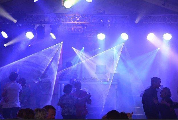 Portiers in uitgaansmilieu begaan twee inbreuken per dag - discodance