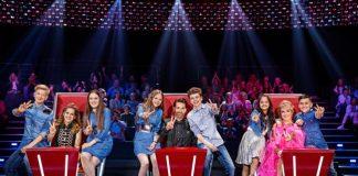 Foto: VTM The Voice Kids