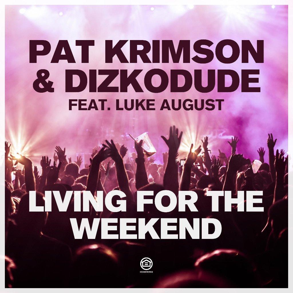 Pat Krimson doet het niet alleen met Loredana - pat krimson