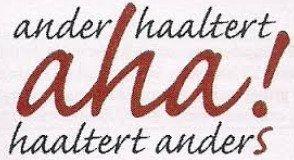 Vakantiefolder Open-VLD Groot-Haaltert - aha