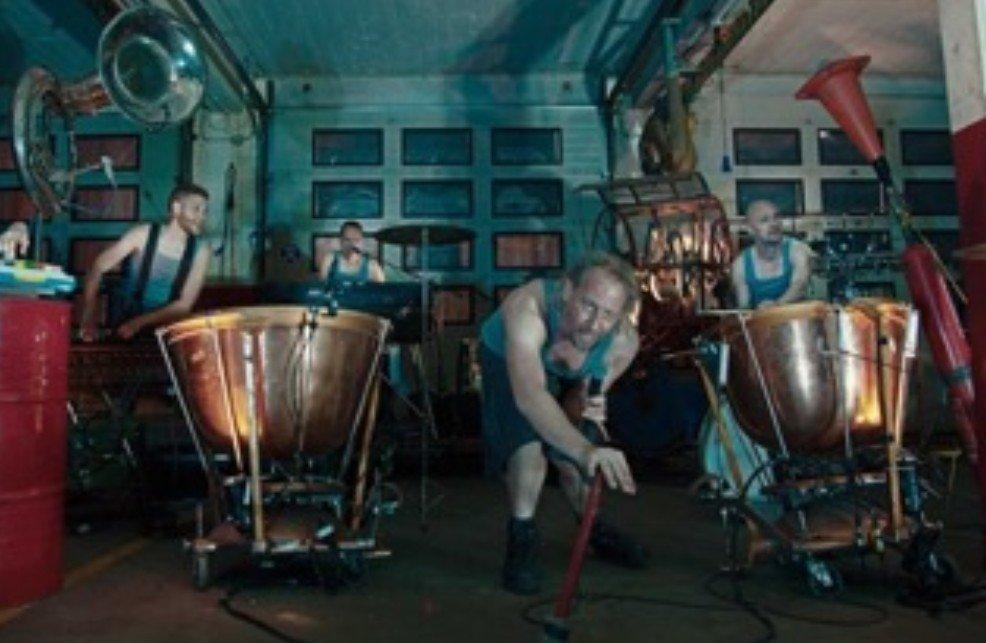 Het Nederlandse muziektheatergezelschap BOT naar Cirk! Aalst - bot