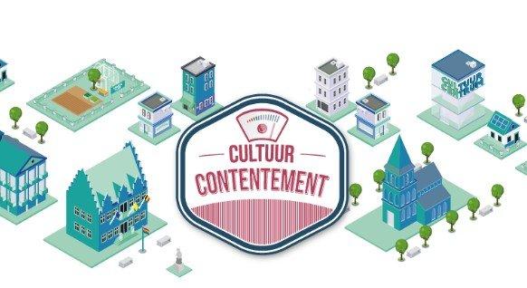 Peiling naar cultuurcontentement bij inwoners Denderleeuw - denderleeuw cultuur