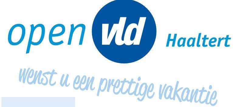 Vakantiefolder Open-VLD Groot-Haaltert - v0