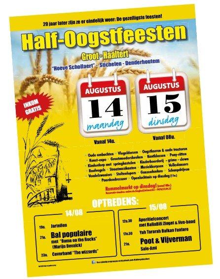 Vakantiefolder Open-VLD Groot-Haaltert - v8
