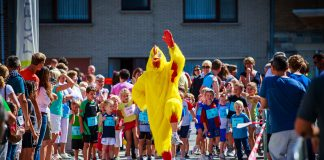 Chicken Run 2012