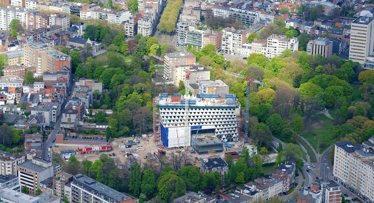 Foto Provincie Antwerpen