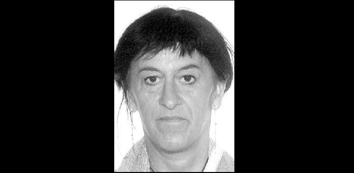 Opsporingsbericht Hilda HUYGENS uit Aalst - Hilda HUYGENS