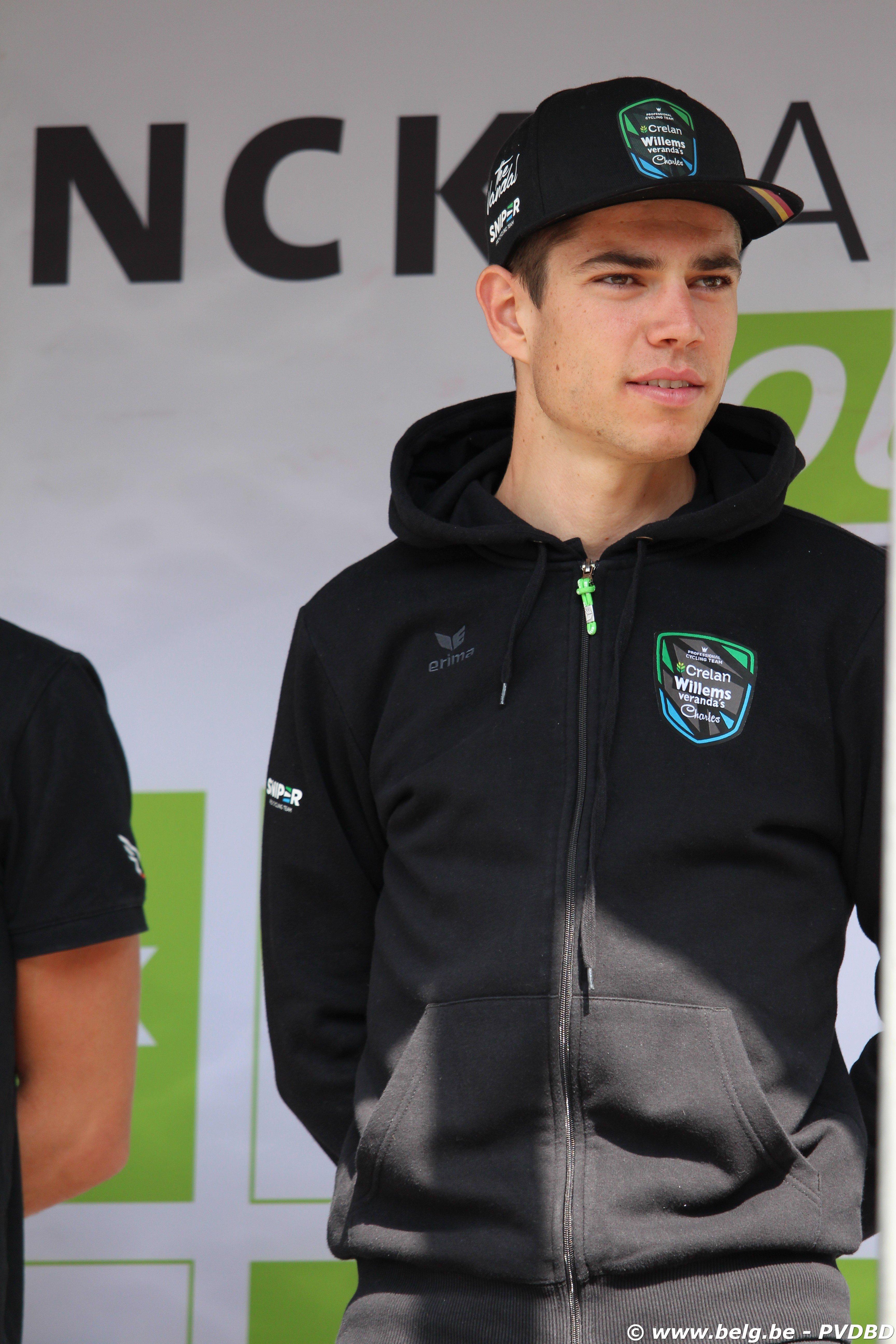 Binckbank Tour van start in Blankenberge - IMG 2873