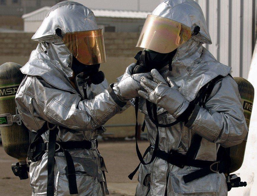 Te weinig controle en ook cowboys die asbest verwijderen - brandweer