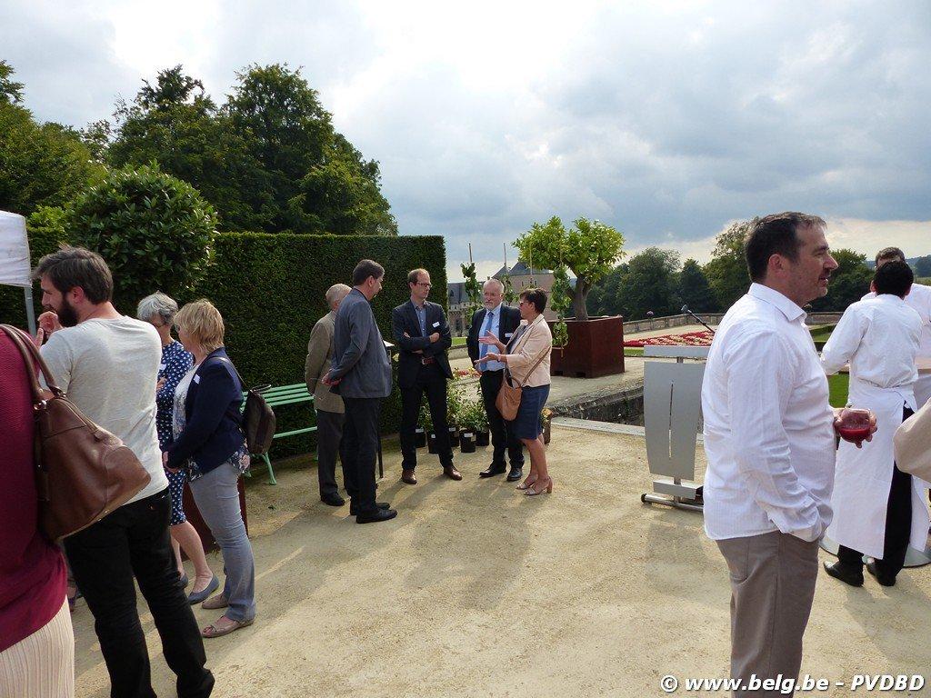 Dag van de Museumtuin van Gaasbeek op zondag 15 september - Image00001