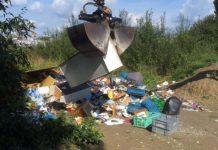 Foto Stad Aalst - sluikstorten