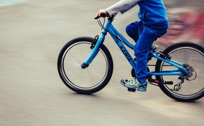 fietsen pixabay