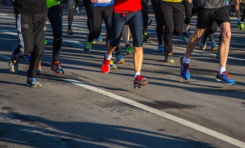 Marathon van Gent verwelkomt bijna 7.000 lopers - lopen