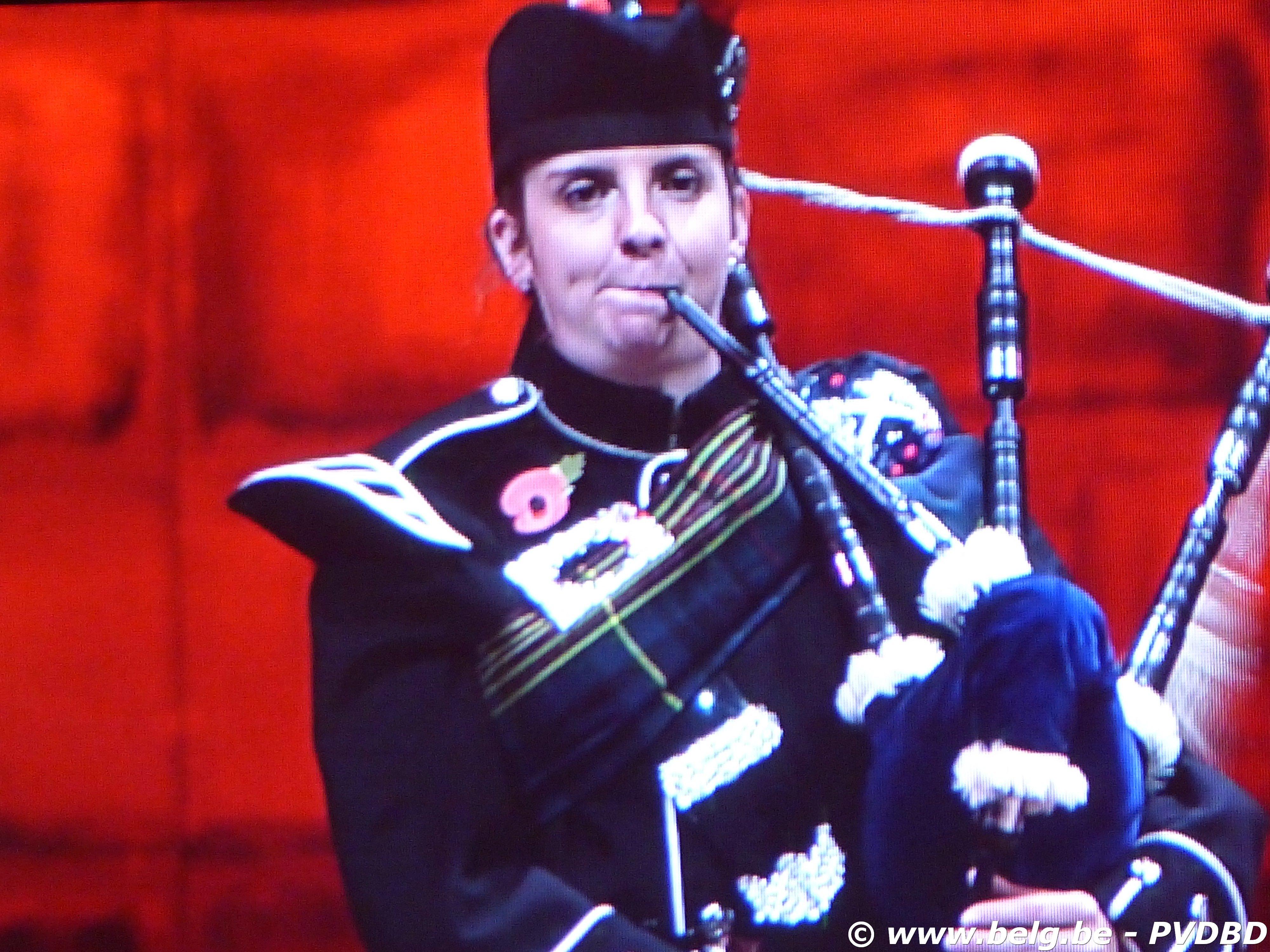 9000 toeschouwers op derde editie Scotland Music Show - P1110259