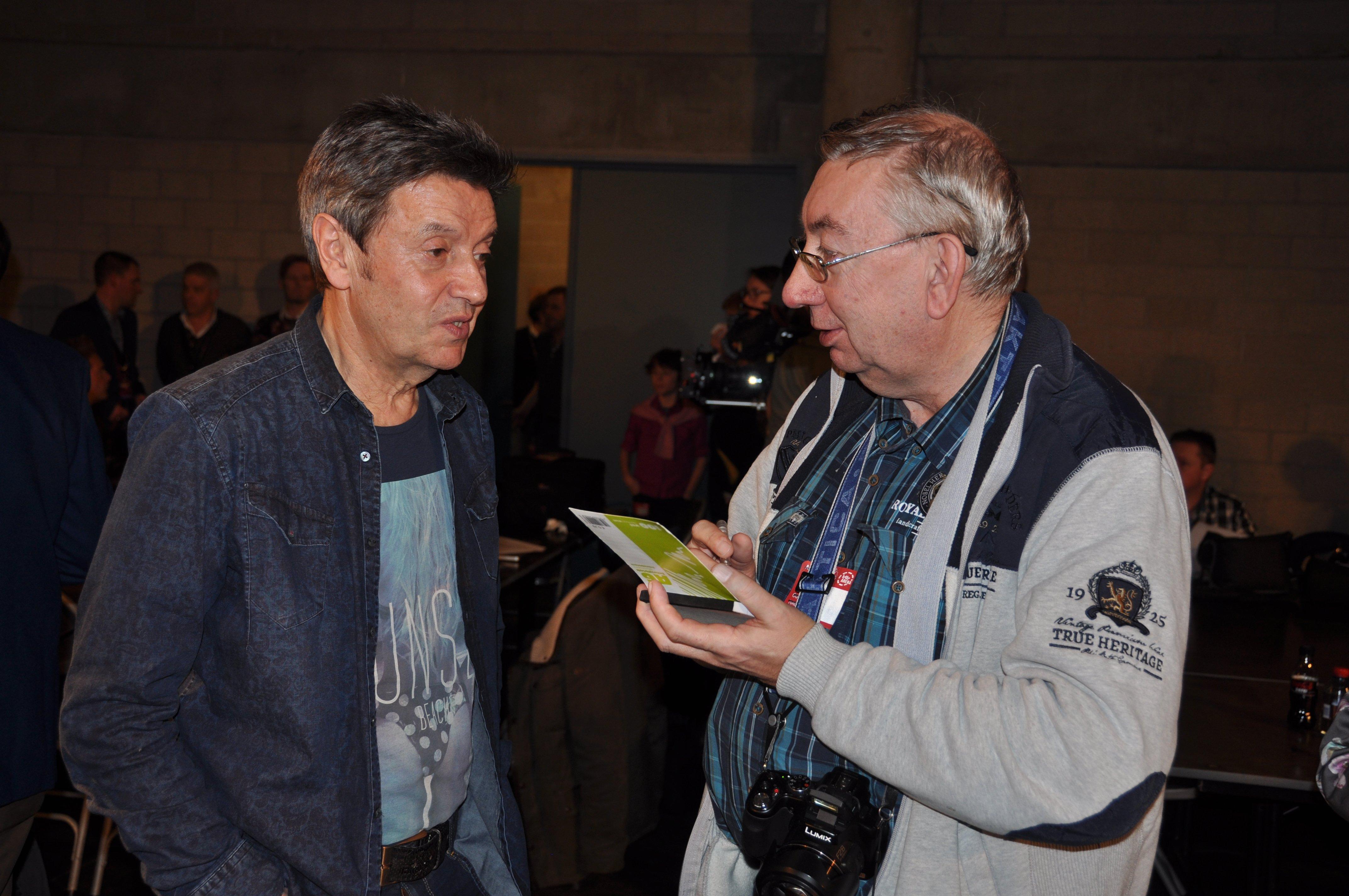 willy Sommers en Swoop maken affiche Schlagerfestival 2018 compleet - DSC 4668