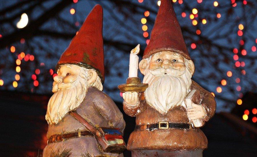 N-VA Haaltert zet zich in voor de Warmste Week - kerst