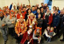 foto karnaval ledeberg org pers 2018