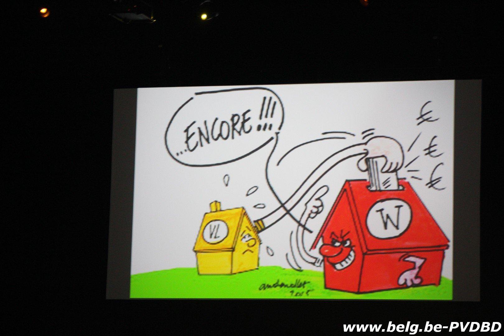 Veel sfeer op 81e Vlaams Nationaal Zangfeest - IMG 6563 1