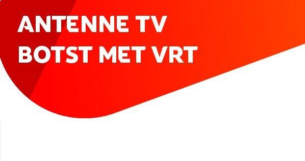 VRT daagt TV VLAANDEREN voor de rechter - tvvlaanderen
