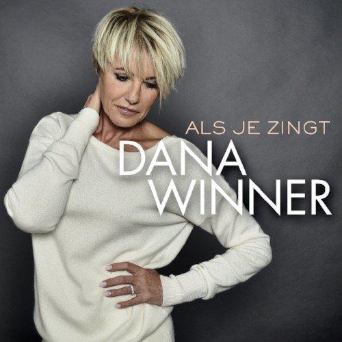 Dana Winner ademt positiviteit in nieuwe single - Dana Winner