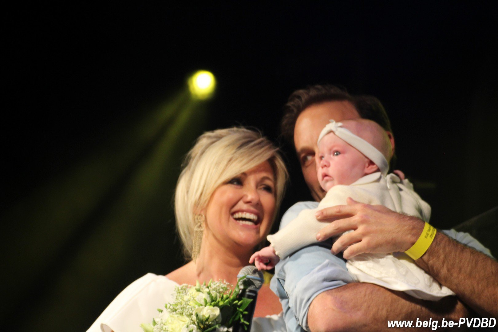Lindsay viert 10 jarig jubileum in Geraardsbergen - IMG 7493 1