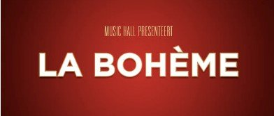 meesterlijke opera 'La Bohème' in Vorst Nationaal - Bohème