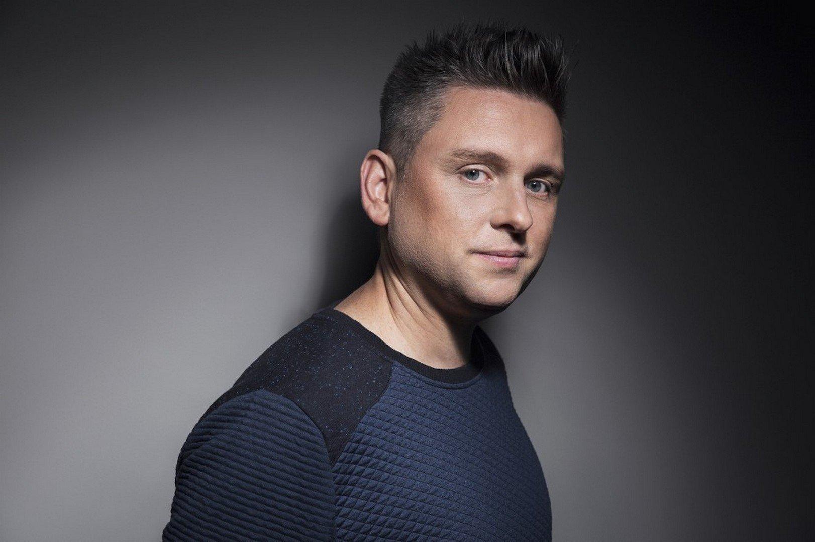 DJ Ward lanceert nieuwe single Gotta Let You Go - DJ ward 3