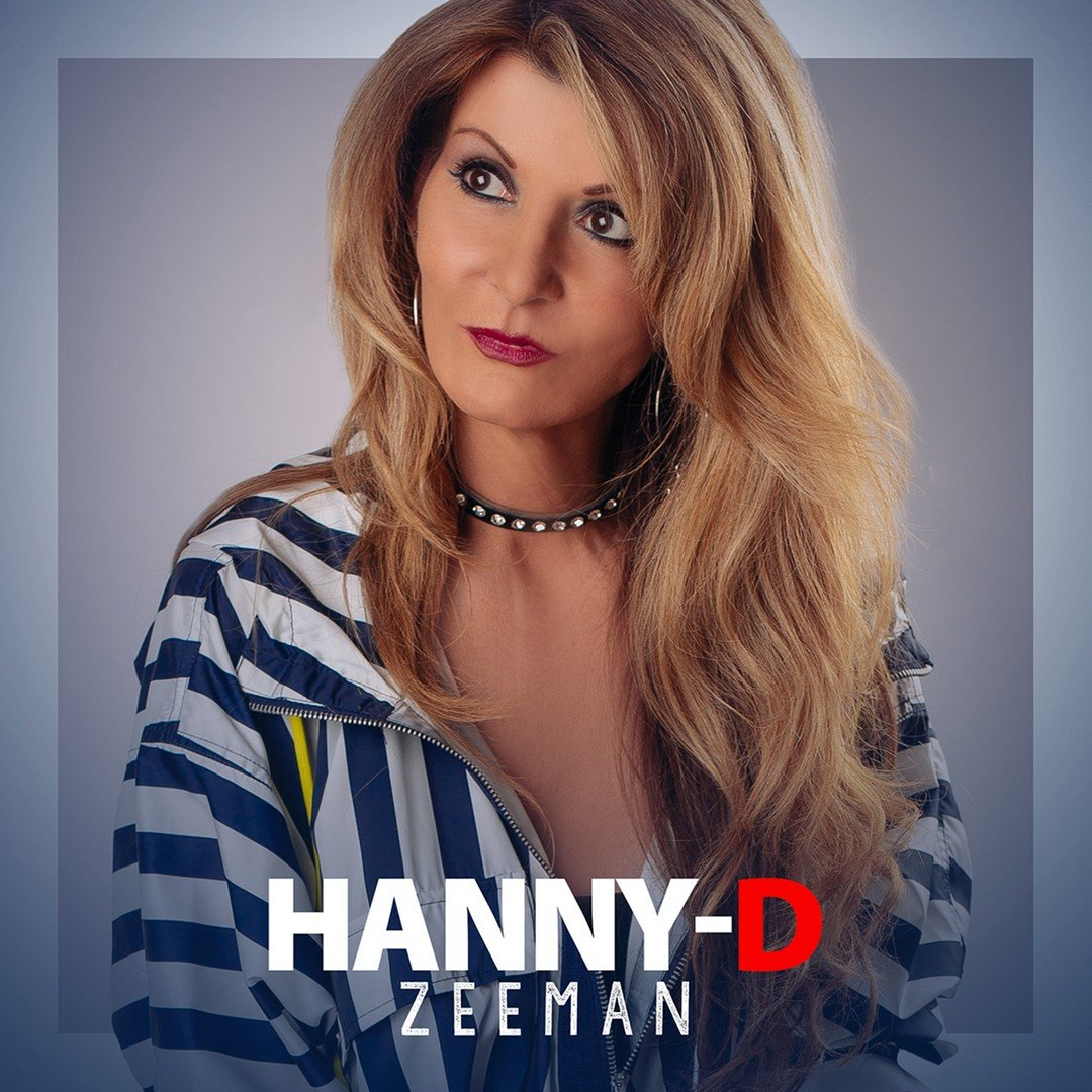 HANNY –D BRENGT ZEEMAN WEER TOT LEVEN - HANNY D Zeeman