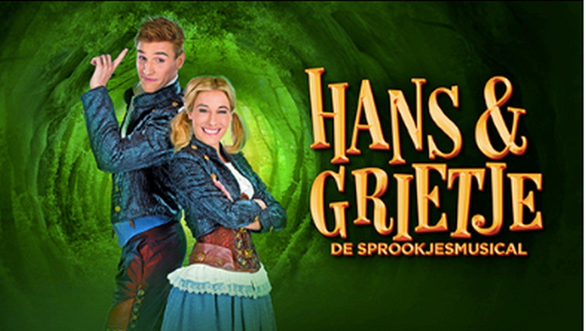 Hans en Grietje op 27 december 2018 in Kursaal Oostende - Hans en Grietje 5 1