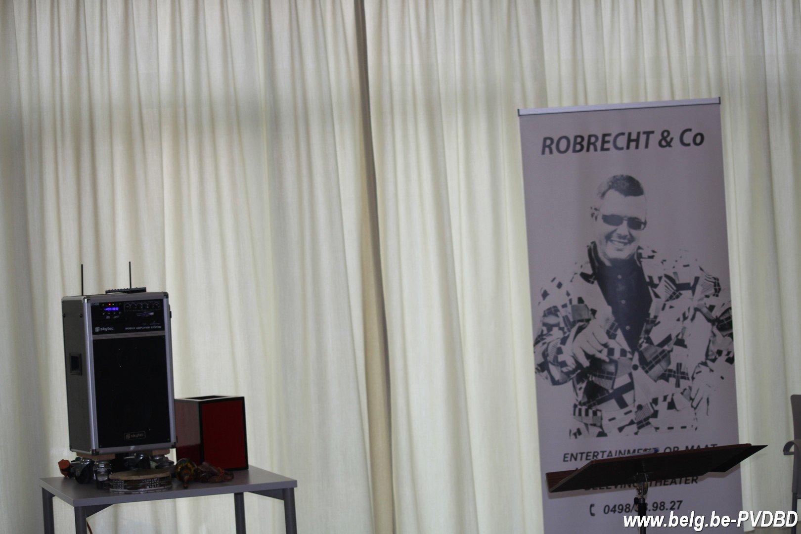 Vlekkeloze proefvoorstelling van Robrecht & Co te Ninove - IMG 7976