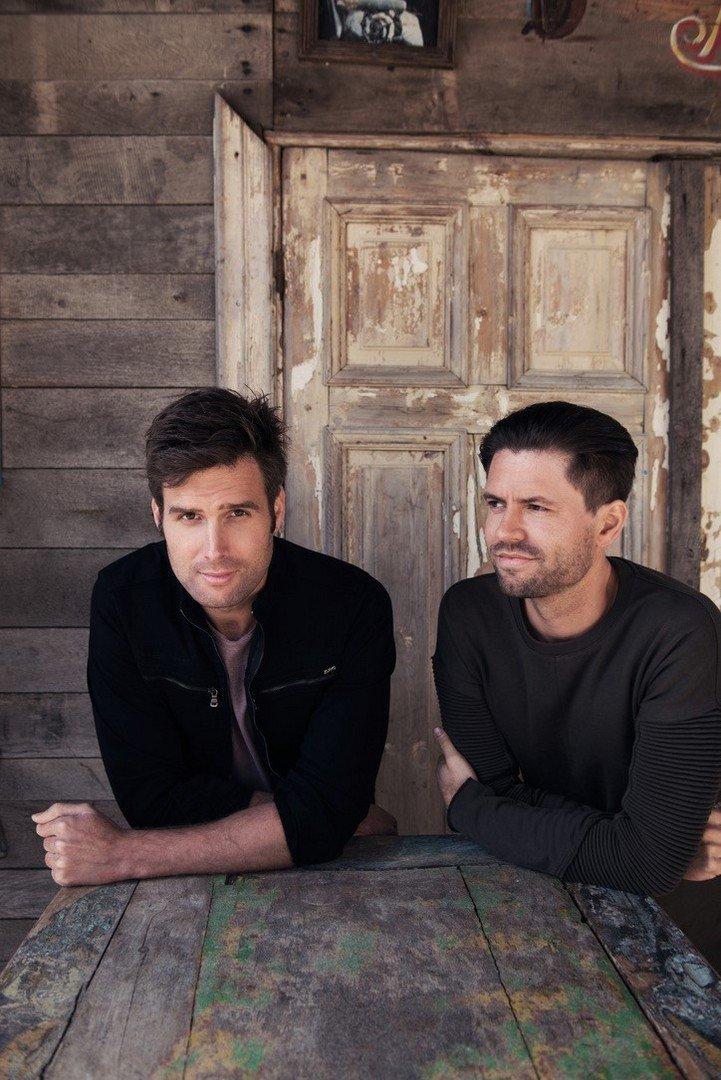Nick & Simon spelen volgend jaar in Oostende en Hasselt - Nick Simon
