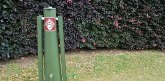 hondenpoeppalen Gent