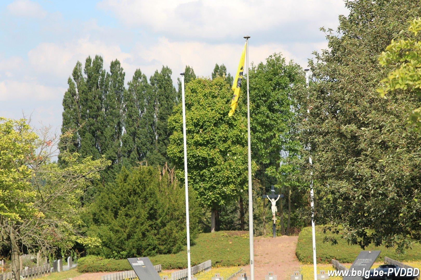 Intieme herdenking Alfons De Schepper - IMG 0184