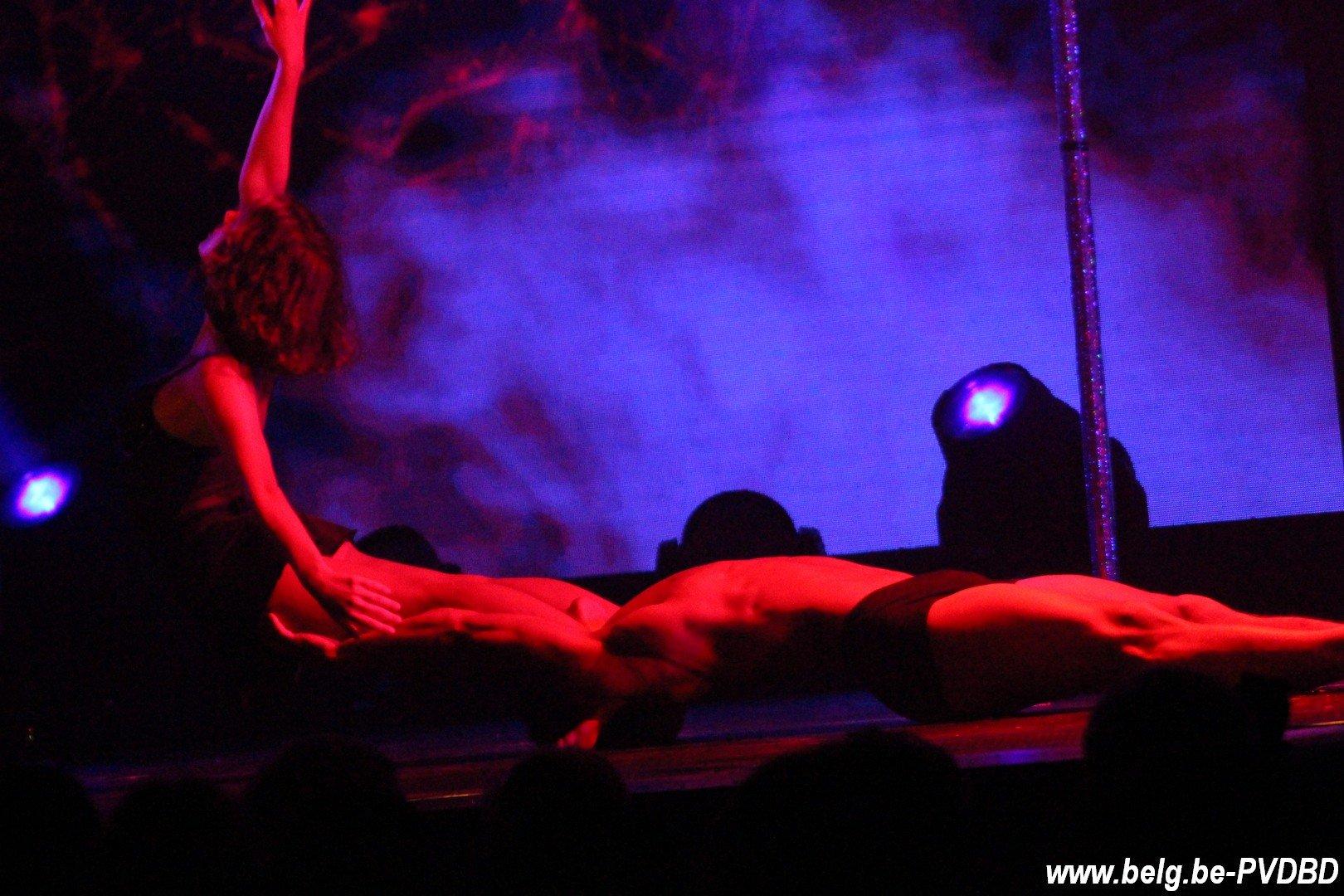 Revueshow D.I.S.C.O. is er helemaal klaar voor - IMG 0251