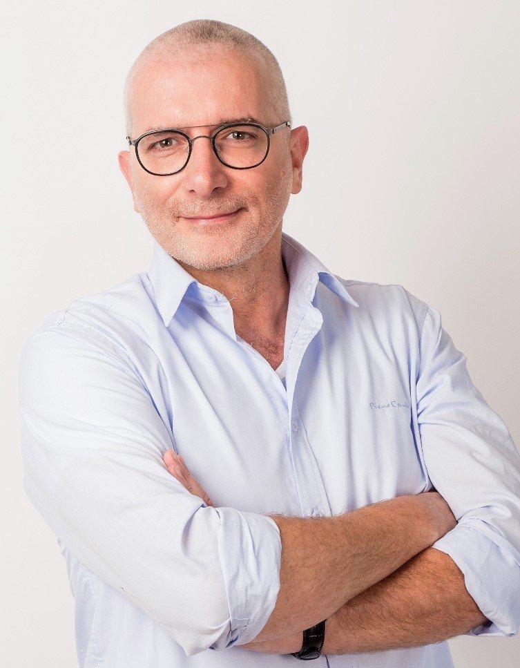 Bob Savenberg nieuwe managing director House Of entertainment - Bob Savenberg 1 2