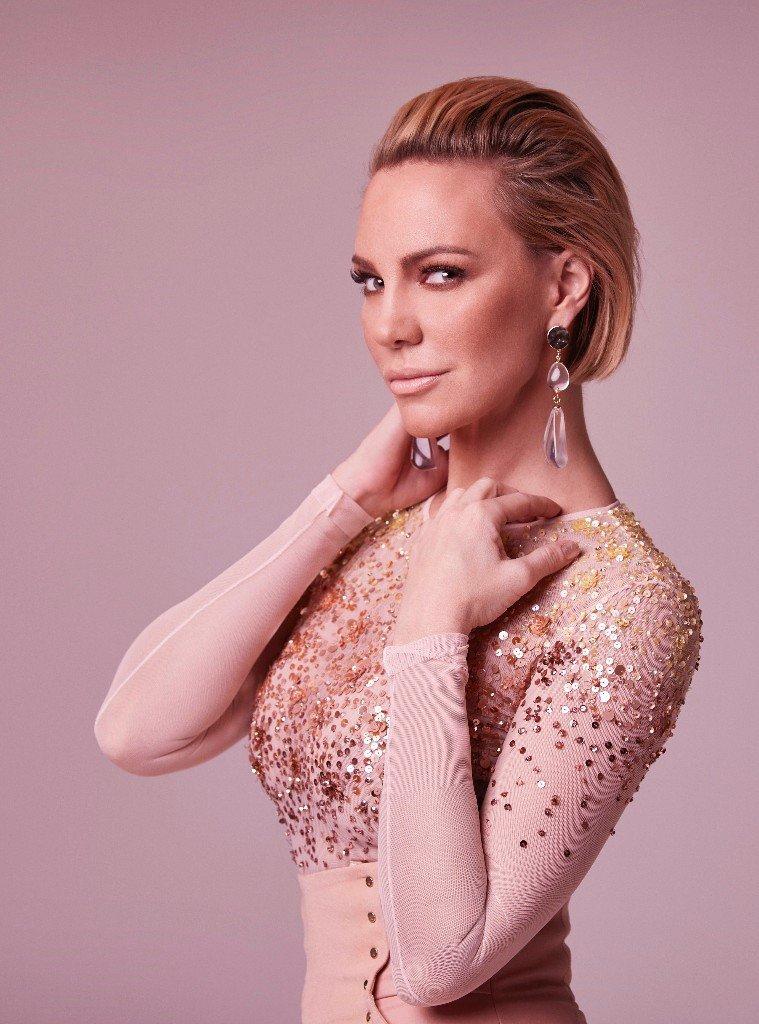 Kate Ryan Meer dan 5 miljoen streams en hoogste nieuwe in Ultratop 50 met 'Gold - Kate Ryan 1 1