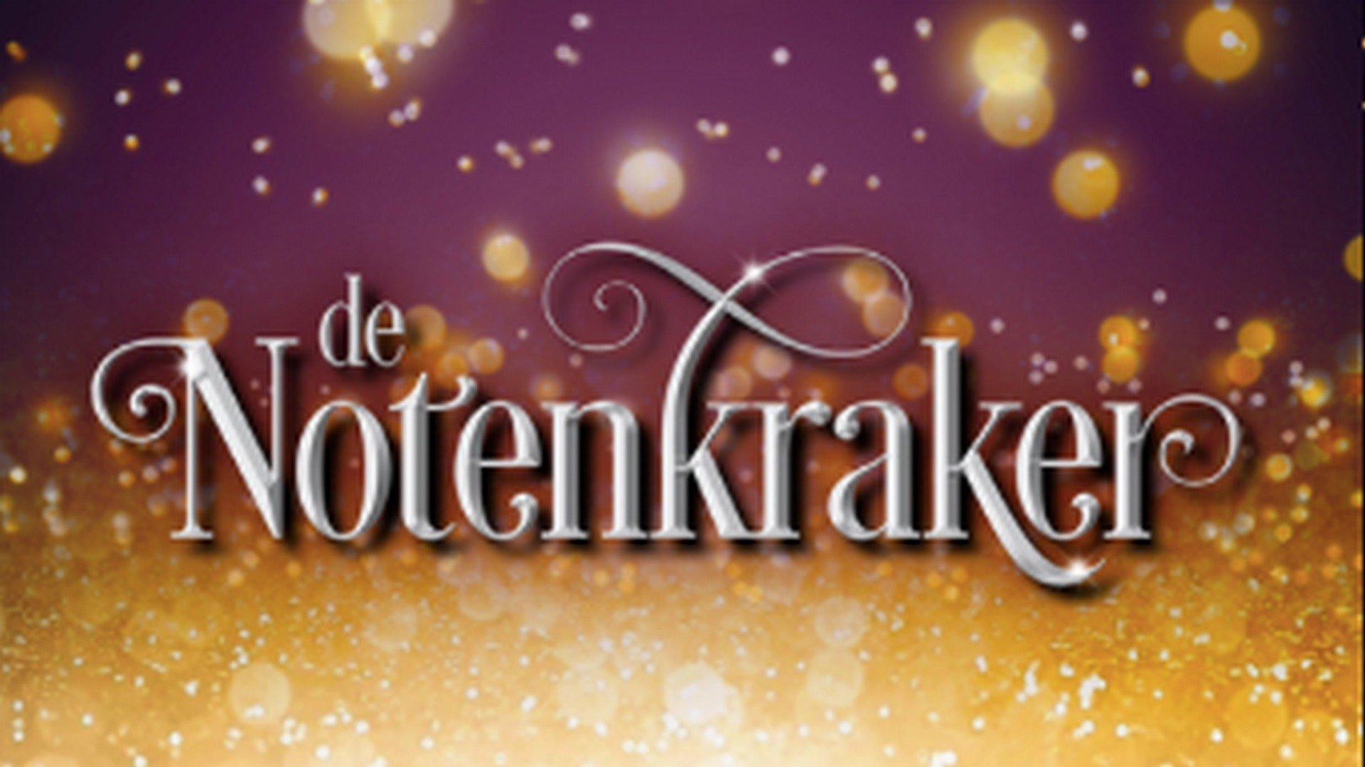 Music Hall Classics brengt prachtige balletten in seizoen 2018 - 2019 - De Notenkraker 1