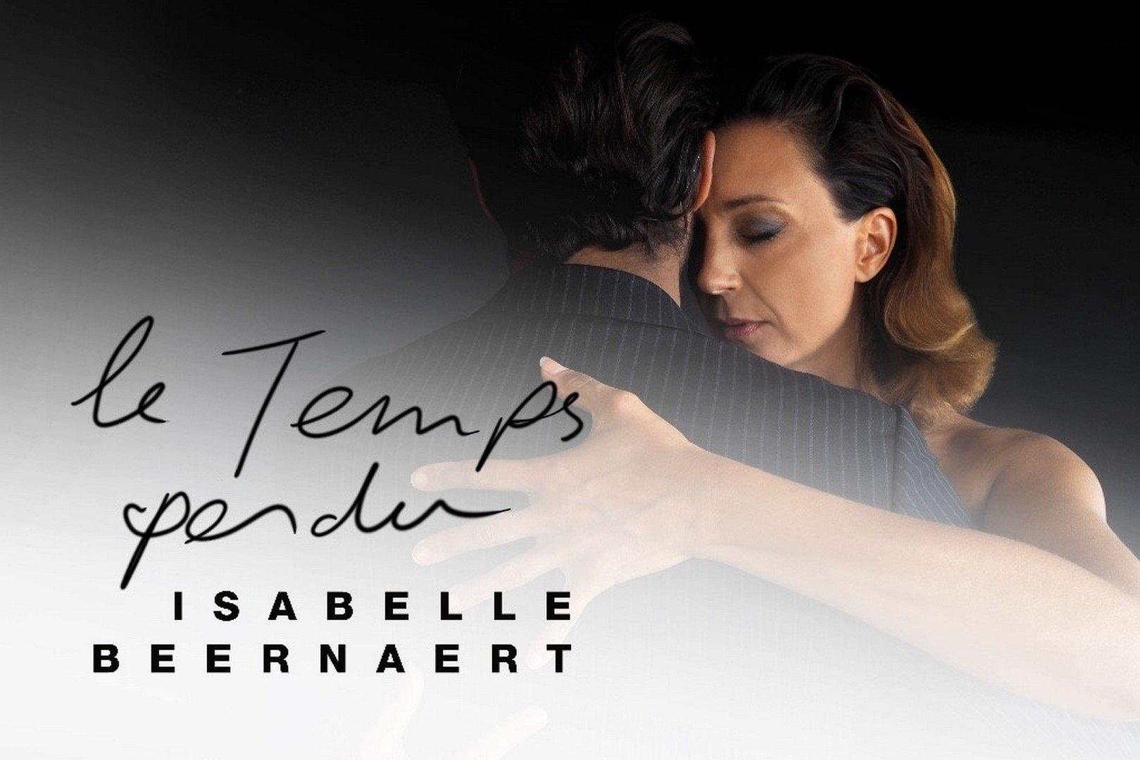 Isabelle Beernaert brengt ode aan Le Temps Perdu - Isabelle Beernaert 1