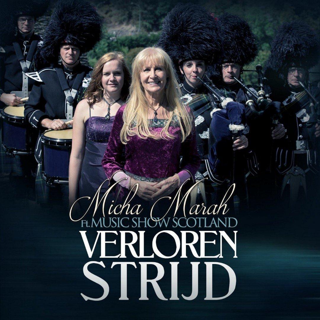 """Micha Marah wordt 65: """"Ik droom van musical en theater - Music Show Scotland 3"""