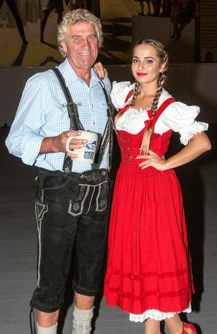 Wieze Oktoberfeesten komen na 32 jaar opnieuw thuis in de Oktoberhallen - Oktoberfeesten Wieze 4