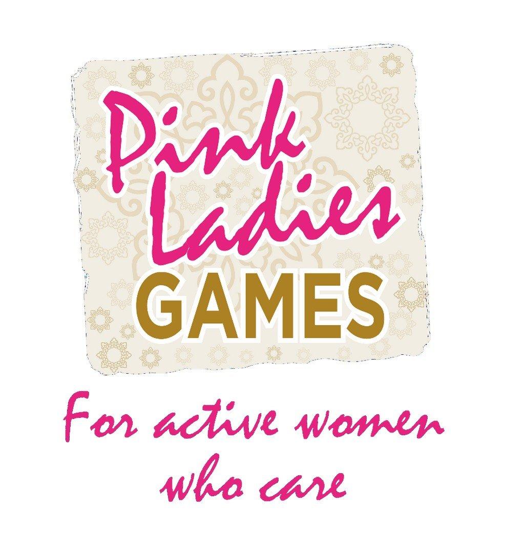 Wie wint de finale van de Pink Ladies Games - Pink Ladies 1